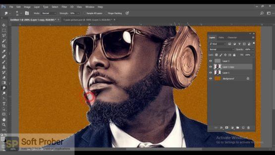 Topaz Photoshop Plugins Bundle 2021 Latest Version Download-Softprober.com