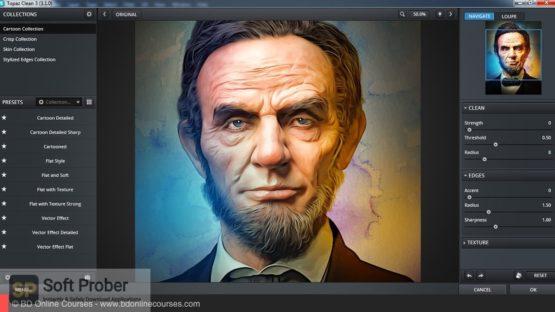 Topaz Photoshop Plugins Bundle 2021 Offline Installer Download-Softprober.com