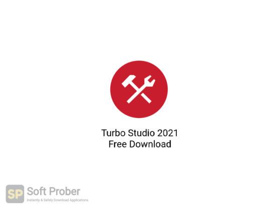 Turbo Studio 2021 Free Download-Softprober.com