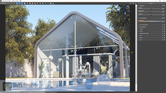 V Ray Next 5.x for 3ds Max Maya Revit & Other 2021 Direct Link Download-Softprober.com