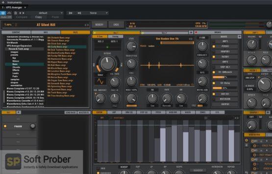 Vengeance Sound VPS Avenger Expansion Pack: House & Techno 2021 Latest Version Download-Softprober.com