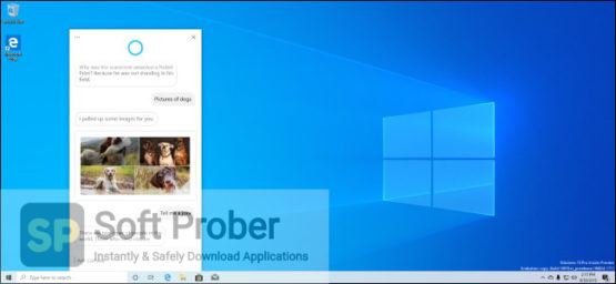 Windows 10 X86 Enterprise LTSB Office 2019 DEC 2020 Offline Installer Download-Softprober.com