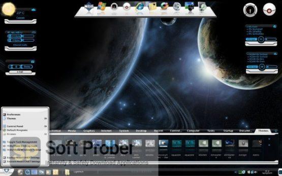 Winstep Nexus Ultimate 2021 Offline Installer Download-Softprober.com