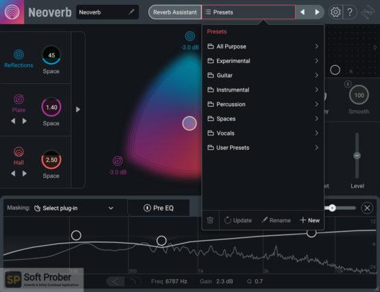 iZotope Neoverb 2021 Latest Version Download-Softprober.com