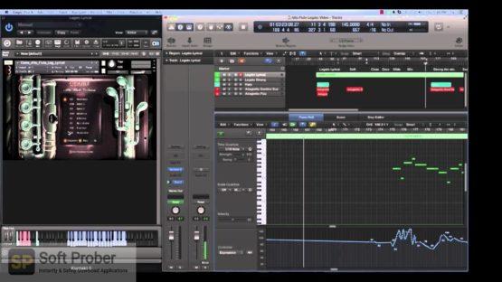8Dio Claire Alto Flute Virtuoso 2021 Offline Installer Download-Softprober.com