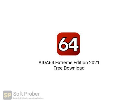 AIDA64 Extreme Edition 2021 Free Download-Softprober.com
