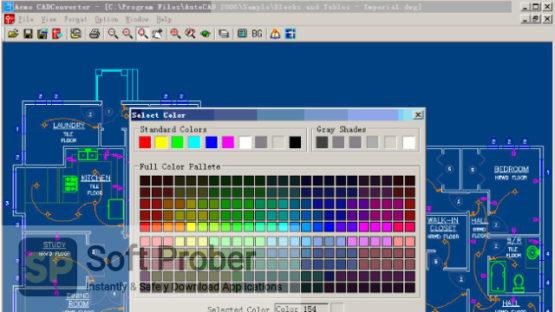 Acme CAD Converter 2021 Direct Link Download-Softprober.com