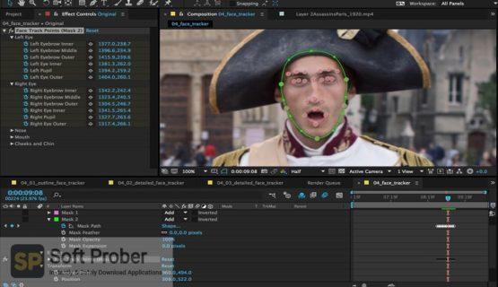 Adobe After Effects CC 2015 Direct Link Download-Softprober.com