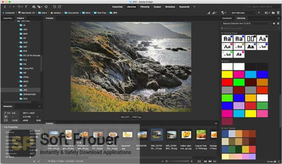 Adobe Bridge 2021 Latest Version Download-Softprober.com.jpeg