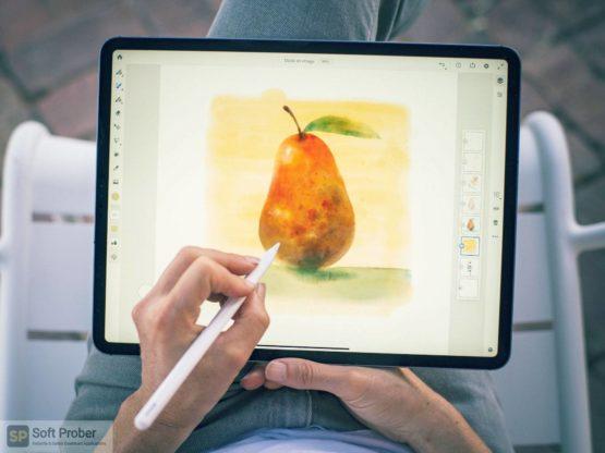 Adobe Fresco 2021 Latest Version Download-Softprober.com
