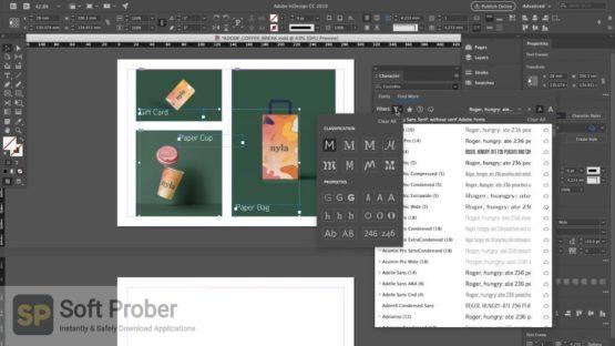 Adobe InDesign 2021 Direct Link Download-Softprober.com