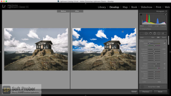 Adobe Photoshop Lightroom CC 2015 Direct Link Download-Softprober.com