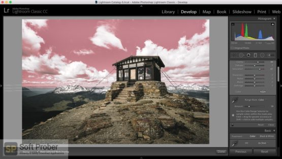 Adobe Photoshop Lightroom CC 2015 Latest Version Download-Softprober.com