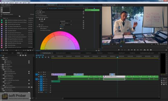 Adobe Premiere Pro CC 2015 Direct Link Download-Softprober.com