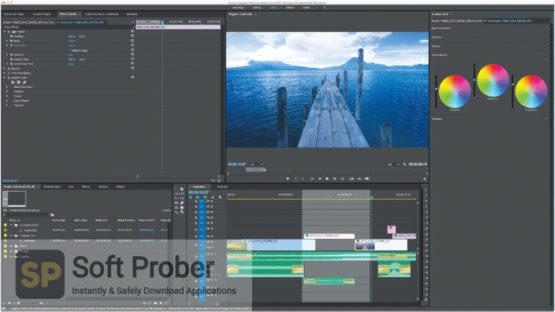 Adobe Premiere Pro CC 2015 Latest Version Download-Softprober.com