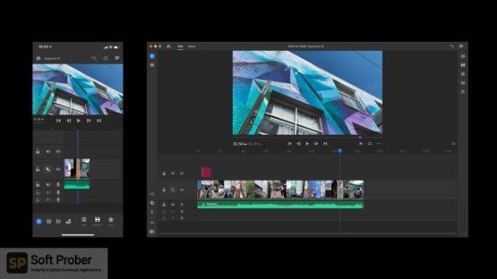 Adobe Premiere Rush 2021 Latest Version Download-Softprober.com