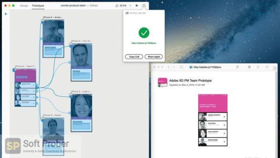 Adobe XD 2021 Offline Installer Download-Softprober.com