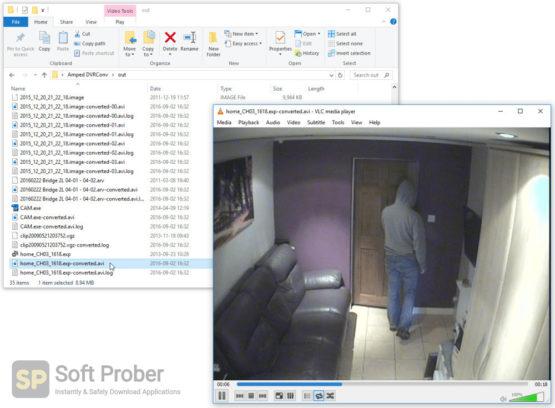 Amped DVRConv 2021 Direct Link Download-Softprober.com