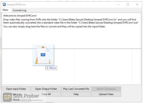 Amped DVRConv 2021 Offline Installer Download-Softprober.com