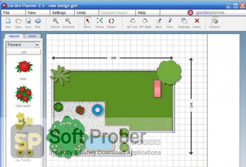 Artifact Interactive Garden Planner 2021 Direct Link Download-Softprober.com