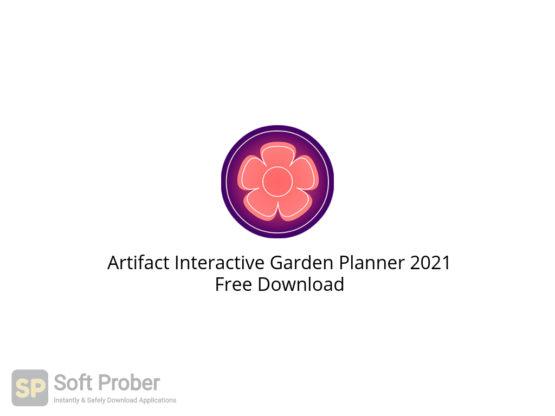 Artifact Interactive Garden Planner 2021 Free Download-Softprober.com
