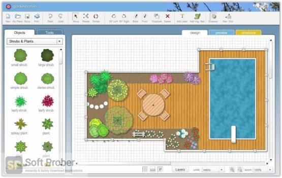 Artifact Interactive Garden Planner 2021 Offline Installer Download-Softprober.com