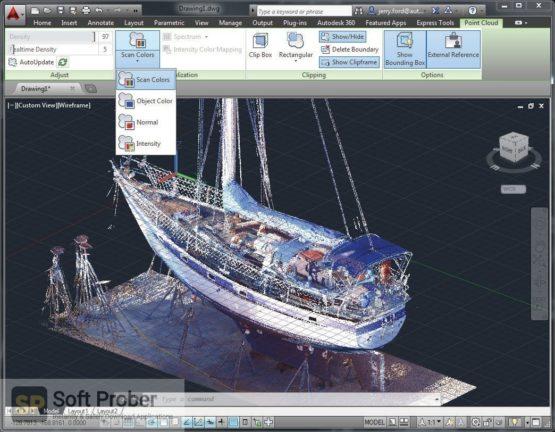 Autodesk AutoCAD Design Suite Premium 2021 Direct Link Download-Softprober.com
