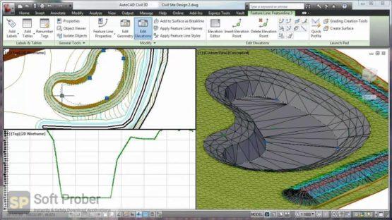 Autodesk AutoCAD Design Suite Premium 2021 Latest Version Download-Softprober.com