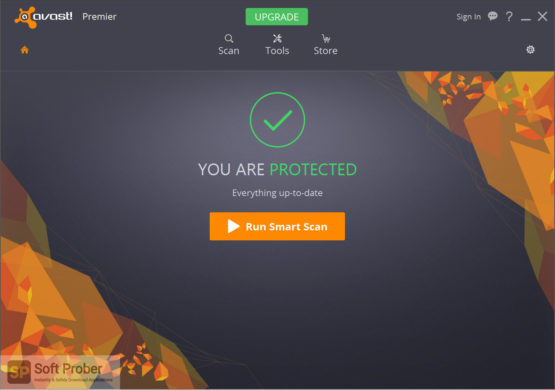 Avast Premium Security 2021 Offline Installer Download-Softprober.com