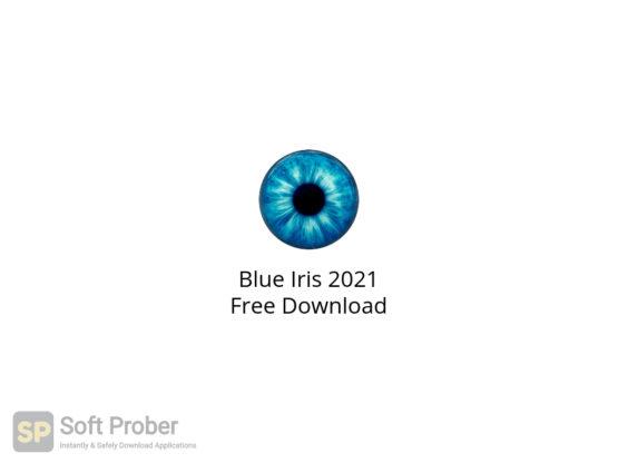 Blue Iris 2021 Free Download-Softprober.com