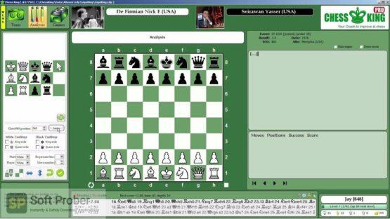Chess King 2021 Latest Version Download-Softprober.com