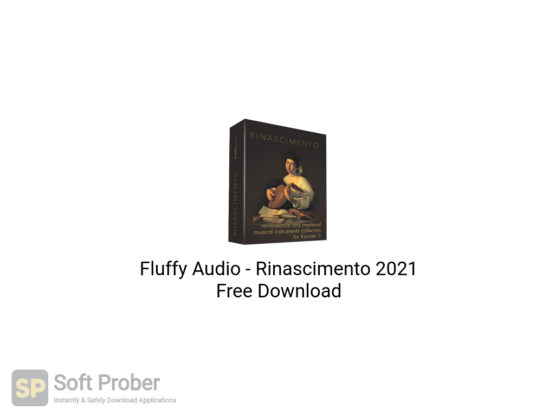 Fluffy Audio Rinascimento 2021 Free Download-Softprober.com