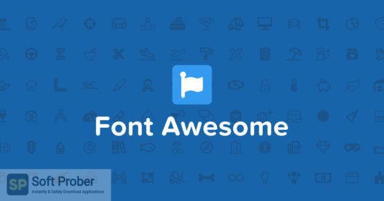 Font Awesome Pro v6 Alpha 2 2021 Direct Link Download-Softprober.com
