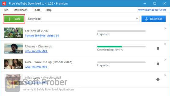 Free YouTube Download 2021 Direct Link Download-Softprober.com