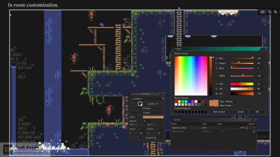 GameMaker Studio Ultimate 2021 Direct Link Download-Softprober.com