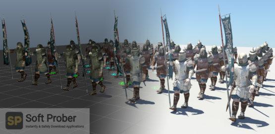 Golaem Crowd for Maya 2021 Direct Link Download-Softprober.com