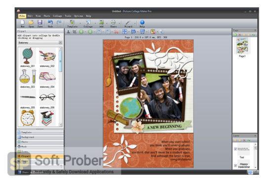 Picture Collage Maker Pro 2021 Offline Installer Download-Softprober.com