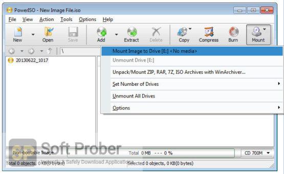 PowerISO 2021 Offline Installer Download-Softprober.com