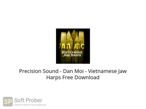 Precision Sound Dan Moi Vietnamese Jaw Harps Free Download-Softprober.com