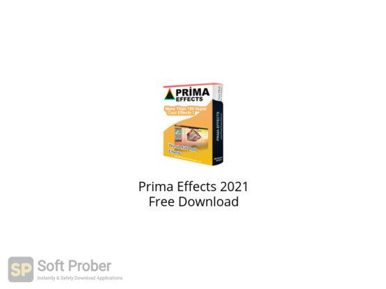 Prima Effects 2021 Free Download-Softprober.com