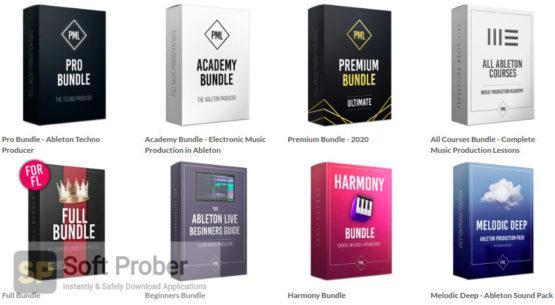 Production Music Live Premium Bundle Ultimate 2020 Direct Link Download-Softprober.com