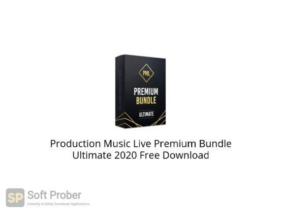 Production Music Live Premium Bundle Ultimate 2020 Free Download-Softprober.com
