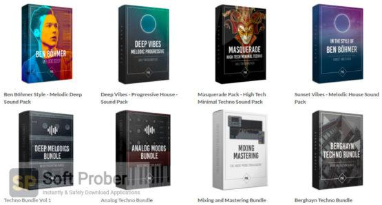 Production Music Live Premium Bundle Ultimate 2020 Offline Installer Download-Softprober.com