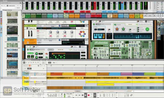 Propellerhead Reason 10 Direct Link Download-Softprober.com
