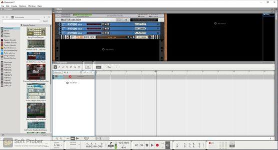 Propellerhead Reason 10 Latest Version Download-Softprober.com