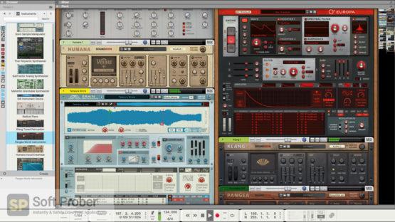 Propellerhead Reason 10 Offline Installer Download-Softprober.com