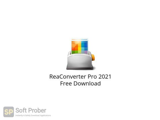 ReaConverter Pro 2021 Free Download-Softprober.com