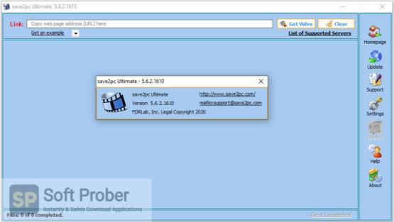 Save2pc Ultimate Professional 2021 Offline Installer Download-Softprober.com