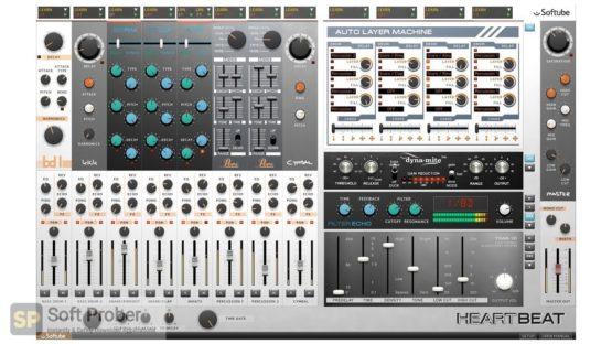 Softube Heartbeat 2020 Direct Link Download-Softprober.com
