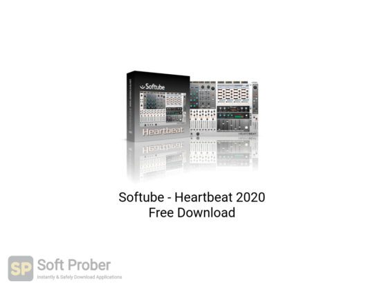 Softube Heartbeat 2020 Free Download-Softprober.com